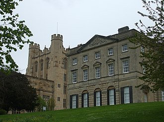 MAUD Committee - Royal Fort and the Physics Department at the University of Bristol