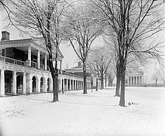 University of Virginia West Lawn 1914.jpg