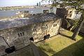 Upnor Castle inner courtyard.jpg