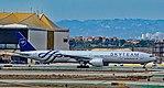 VQ-BQG Aeroflot - Russian Airlines Boeing 777-3M0(ER) s-n 41689 SkyTeam (37089063671).jpg