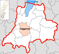 Vaggeryd Municipality in Jönköping County.png