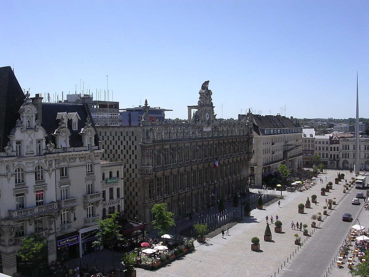 Valenciennes Wikipedia