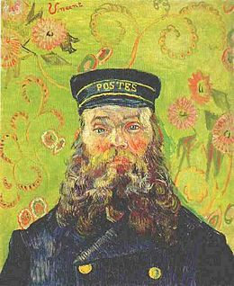Van Gogh Portrait of the Postman Joseph Roulin.jpg