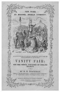 vanity fair a novel without a hero pdf