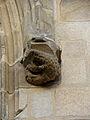 Vannes (56) Cathédrale Saint-Pierre Façade sud 04.JPG