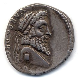 66ab740e21 Marco Terenzio Varrone - Wikipedia