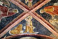 Vecchietta, cappella di san martino, 1435-39 ca., volta con evangelisti, marco.jpg