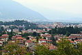 Veduta di Schio, del Duomo e del Castello.jpg