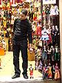 Vendor in Marionette Store - Prague - Czech Republic.jpg