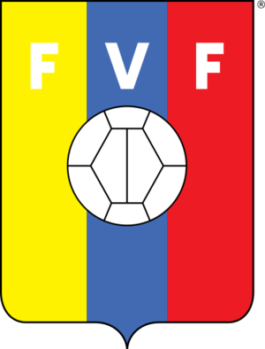 Venezuela national football team - Image: Venezuela football association