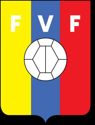 Venezuela national football team - Image: Venezuela football association