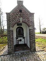 Venray Veulen, wegkapelletje H.Donatiuskapel.JPG
