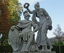 Venus and Mars - Blüherpark.jpg