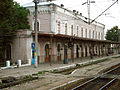 Veresti train station.JPG