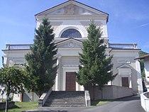Vestignè Chiesa Parrocchiale.JPG