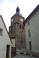 Vetschau - Wendisch-Deutsche Doppelkirche 0002.jpg