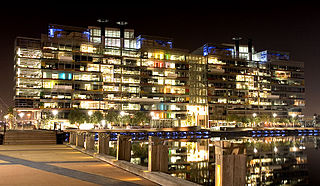 National Australia Bank financial institution in Australia
