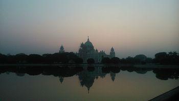 Victoria Memoria, Kolkata, India.jpg