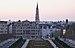 View from Mont des Arts during civil twilight (DSCF8292).jpg