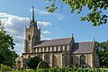 View from south east, Church of St Peter and St Paul, East Harling 1.jpg