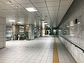 View in Befu Station (Fukuoka Municipal Subway) 2.jpg