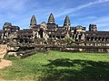 View of Angkor Wat from the east.jpg