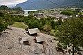 View of Interlaken valley from Harder Kulm (Ank Kumar) 04.jpg