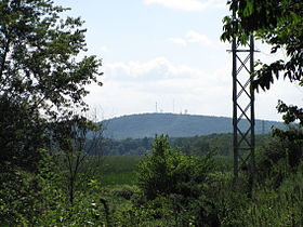 View of Nobscot Hill in Framingham from Wayland MA.jpg