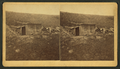 View of a log house, by Goff, O. S. (Orlando Scott), 1843-1917.png
