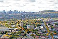 View of downtown Montreal and Mount Royal-panoramio.jpg