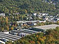 View of the business park along the river Sieg, Siegen, Germany - panoramio (734).jpg