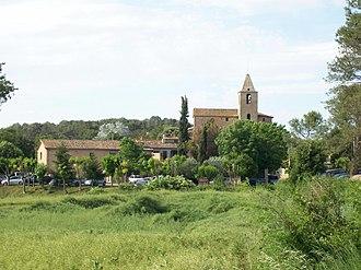 Vilademuls - Village of Vilamarí