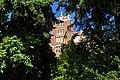 Villa Academy, Seattle, seen through the trees 01.jpg