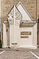 Villach Innenstadt Kirchenplatz 12 Kriegerdenkmal 26082018 3700.jpg
