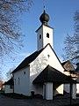 Villach Seebach Sankt Magdalen Filialkirche hl. Magdalena 13042007 11.jpg