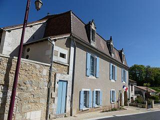 Villetoureix Commune in Nouvelle-Aquitaine, France