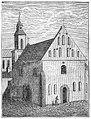 Vilnia, Śviatoha Mikałaja. Вільня, Сьвятога Мікалая (1876).jpg