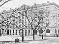 Vilnia, Vilenskaja, Aficerski. Вільня, Віленская, Афіцэрскі (J. Bułhak, 1934) (3).jpg
