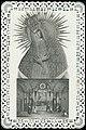 Vilnia, Vostraja Brama, Kaplica. Вільня, Вострая Брама, Капліца (1850-56).jpg
