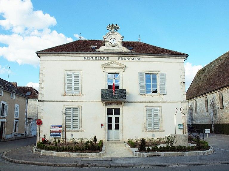 Maisons à vendre à Vincelles(89)
