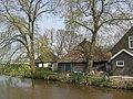 Vinkeveen, Provincialeweg bij 14, Ronde veestal - img5951.jpg