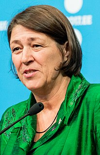 Violeta Bulc Slovenian politician