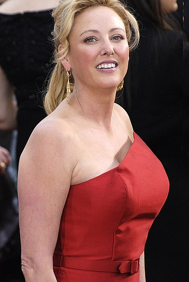 File Virginia Madsen Oscars 2009 Jpg Wikimedia Commons