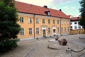 Gotland Museum - The Art Museum