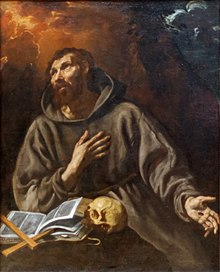 Vision of St Francis of Assisi, Tristan (Louvre RF 240) 02.jpg