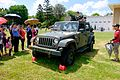 Visitors with Military Light Tactical Vehicle Type b at ROCMA Ground 20160604a.jpg