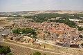 Vista del pueblo de Peñafiel (Valladolid).jpg