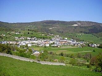 Boal - General view of Boal.