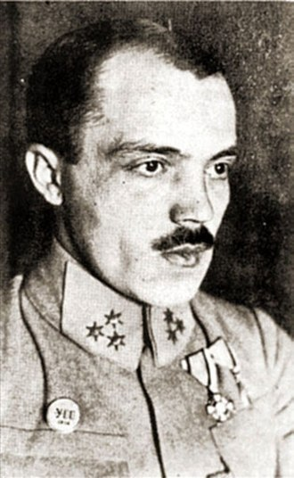 Dmytro Vitovsky - Image: Vitovsky Dmytro