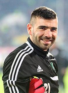 Vladislav Stoyanov Bulgarian footballer
